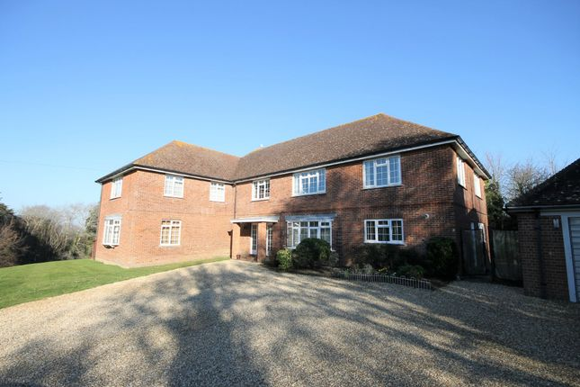 Thumbnail Flat for sale in Halletts Shute, Norton, Yarmouth