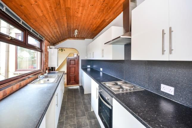 Kitchen of Victoria Road, Kirkby-In-Ashfield, Nottingham NG17