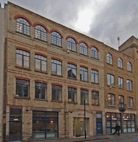 Thumbnail Office to let in Parker Street, London