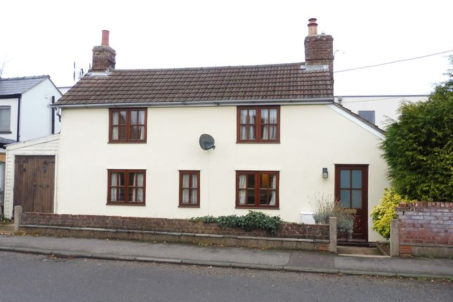Thumbnail Cottage for sale in Over Road, Willingham, Cambridge