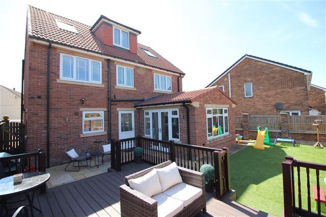 Thumbnail Detached house for sale in Church Lane, Dinnington, Sheffield