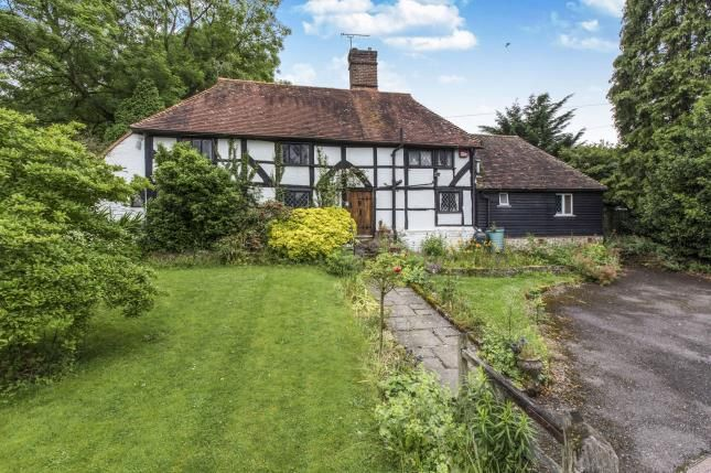 Thumbnail Detached house for sale in Cocking, Midhurst, West Sussex, .