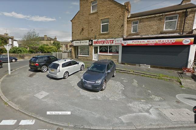 Thumbnail Flat to rent in Pelham Road, Bradford