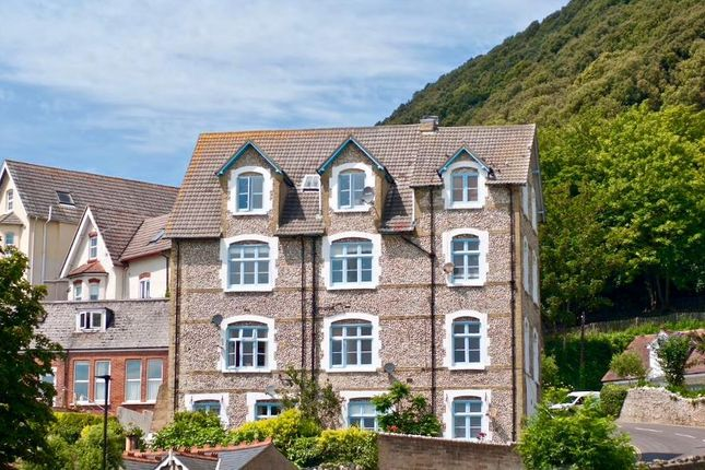 Thumbnail 1 bed property to rent in Ocean View Road, Ventnor
