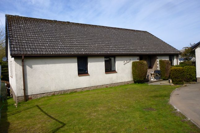 3 bed bungalow for sale in Tabeal, Sanquhar DG4