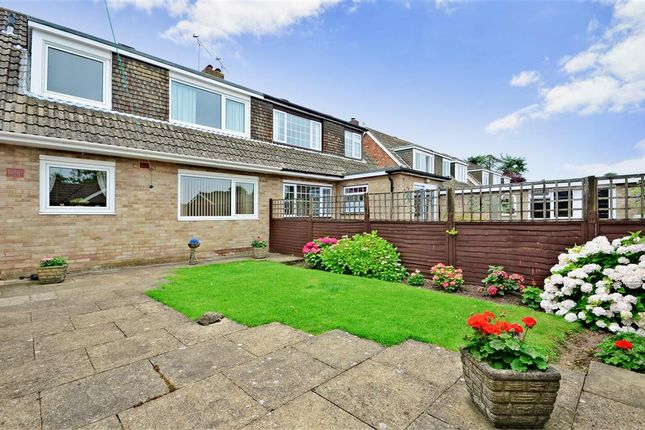 2 bed semi-detached bungalow for sale in Nursery Lane, Whitfield, Dover, Kent