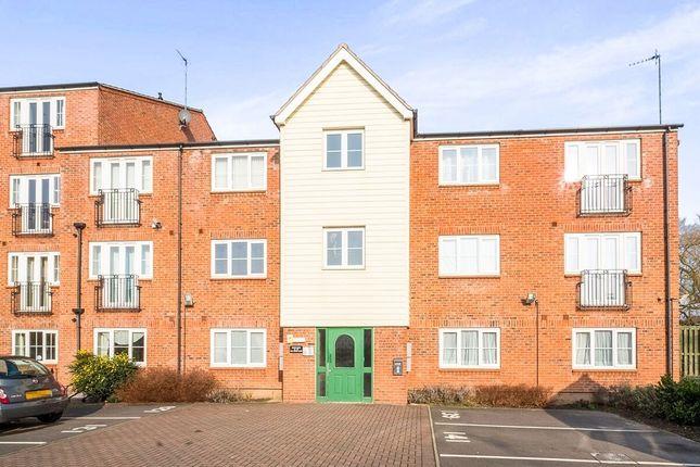 1 bed flat to rent in Mill Bridge Close, Retford DN22