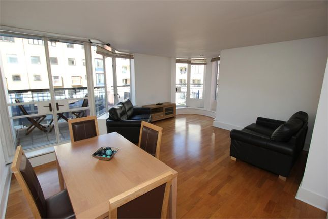 Thumbnail Flat to rent in Admirals Court, 30 Horselydown Lane, Tower Bridge