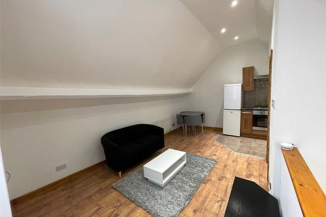 1 bed flat for sale in Ashburnham Road, Luton LU1