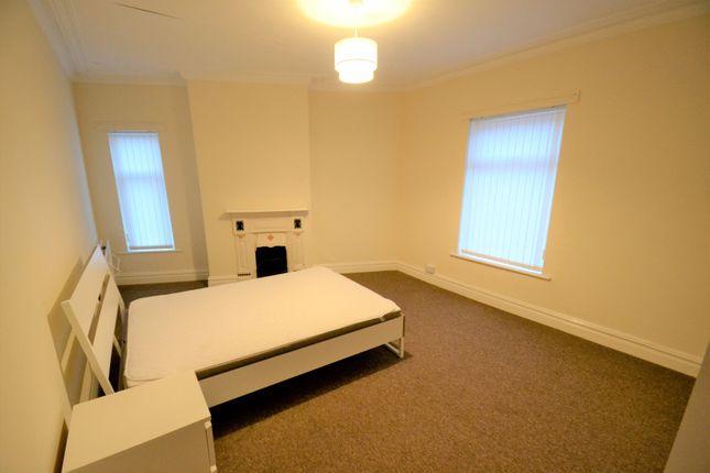 Thumbnail Terraced house to rent in Hewitt Street, Warrington