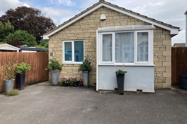 Thumbnail Detached bungalow for sale in Elborough Avenue, Yatton, North Somerset
