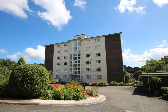 Thumbnail Flat to rent in Holme Court, Lower Warbery Road, Wellswood