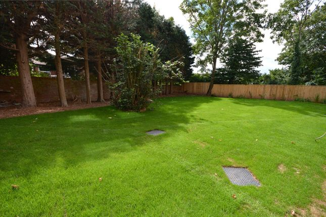 Communal Gardens of Elwyn Road, Exmouth EX8