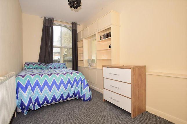 Bedroom of Worthington Street, Dover, Kent CT16