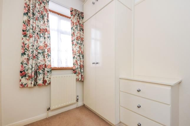 Bedroom Three of Galpins Road, Thornton Heath CR7
