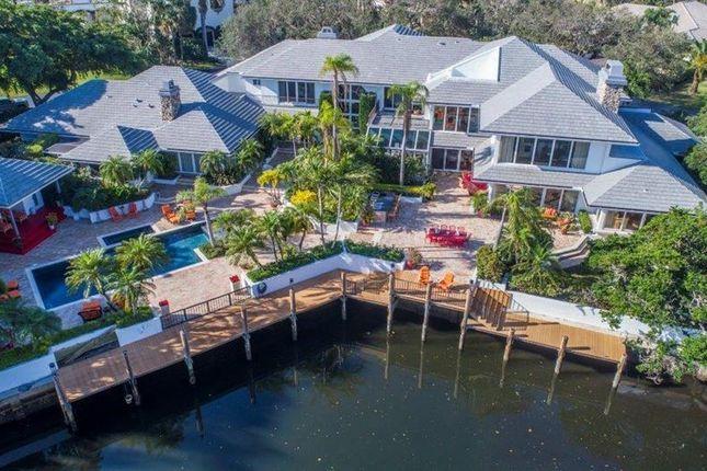 Thumbnail Property for sale in 4400 Sanctuary Lane, Boca Raton, Florida, United States Of America