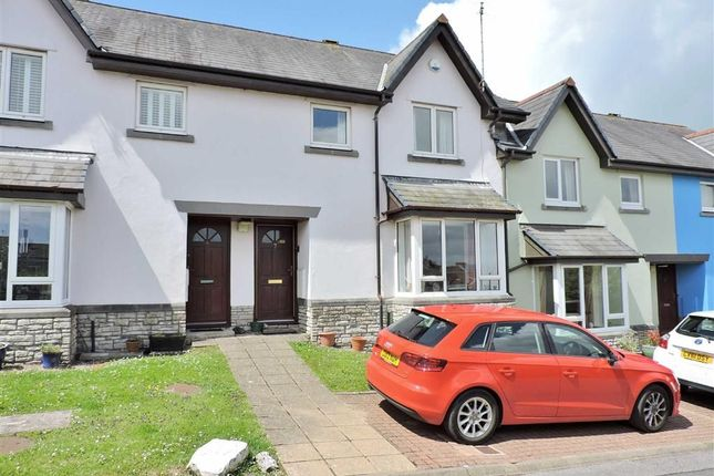 2 bed semi-detached house for sale in Dunns Close, Mumbles, Swansea