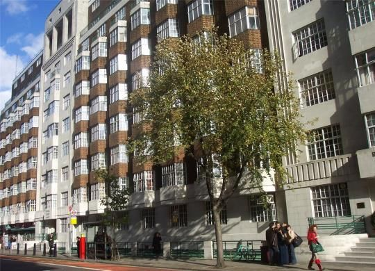 Thumbnail Property for sale in Russell Court, Woburn Place, London