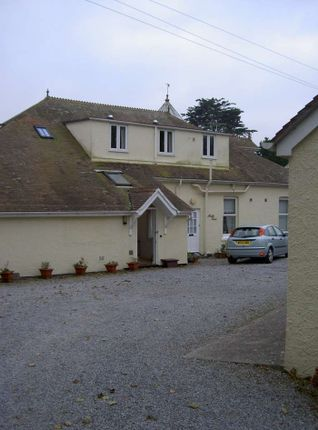Thumbnail Flat to rent in Thurlestone, Kingsbridge