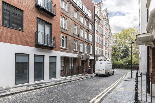Thumbnail Property to rent in York Buildings, London