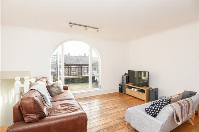 Thumbnail Property to rent in Marryat Square, Wyfold Road, London