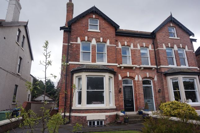 Thumbnail Flat for sale in Cambridge Road, Lytham St. Annes