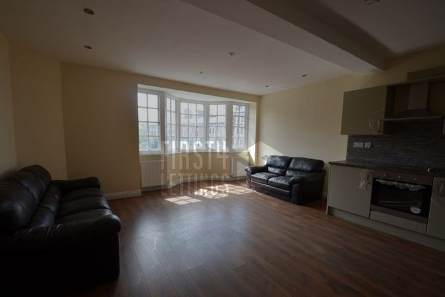 Thumbnail Flat to rent in Victoria Avenue, City Centre