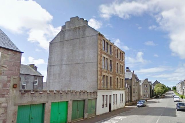 Thumbnail Flat for sale in 32, High Street, Campbeltown PA286Ea