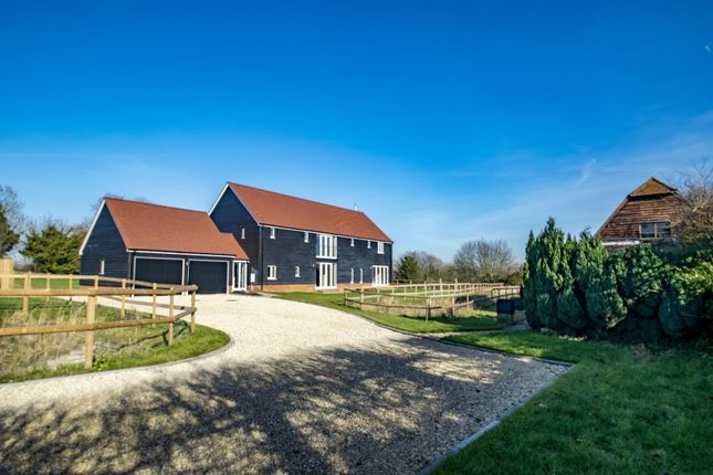 Thumbnail Detached house for sale in Upton, Didcot