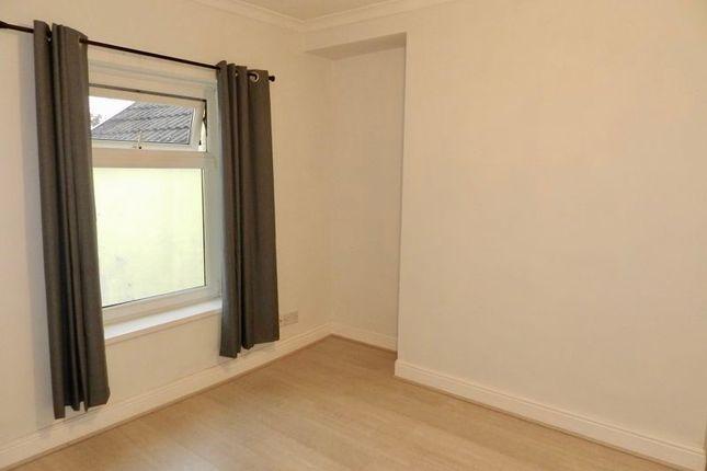 Bedroom Two of Cheltenham Terrace, Bridgend CF31