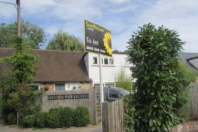 Thumbnail Property to rent in The Old Forge, Chevening Road, Chipstead