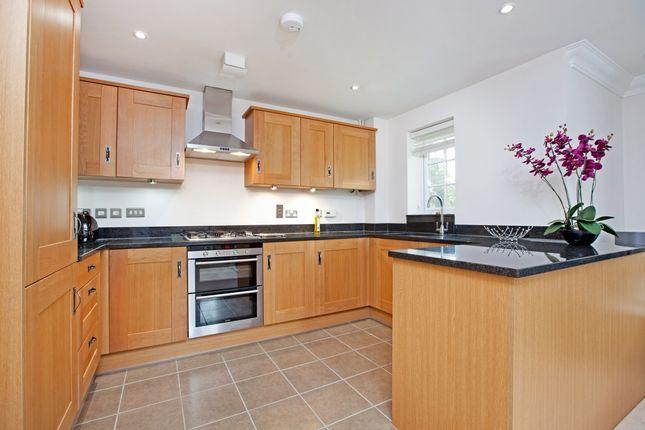 Thumbnail Terraced house to rent in Chiltern Hill, Chalfont St Peter