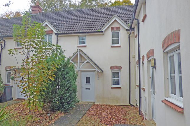 Thumbnail Terraced house for sale in Samuel Court, Templecombe