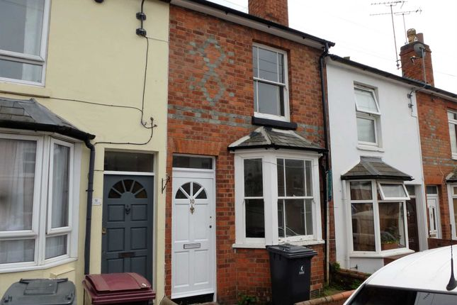 Thumbnail Detached house for sale in Clarendon Road, Earley, Reading