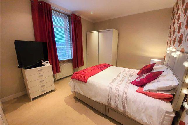 Bedroom 2 of Springboig Road, Glasgow G32