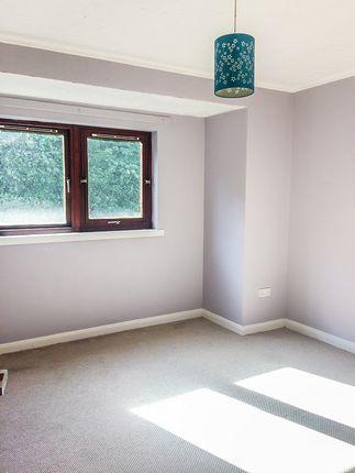 Bedroom of Cumloden Road, Minnigaff, Newton Stewart DG8