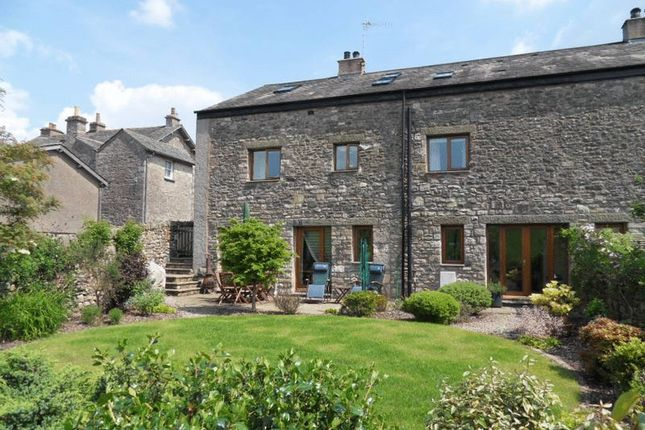 Thumbnail Barn conversion for sale in Wellheads Lane, Sedgwick, Kendal