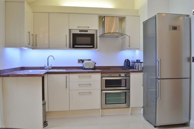 Kitchen Area of Rose Hill, Oxford OX4