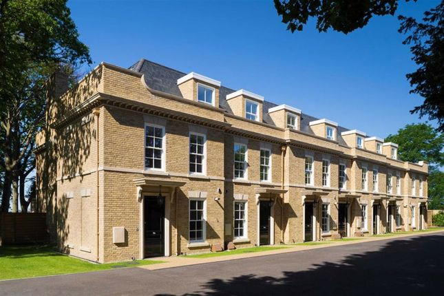 Thumbnail Mews house for sale in Sir Thomas Lipton, 151 Chase Side, Southgate, London
