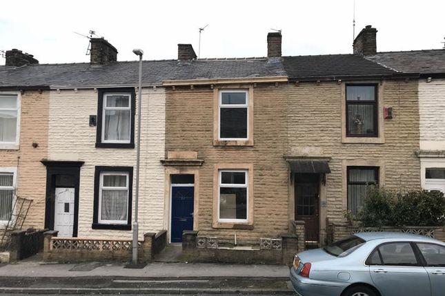 Thumbnail Terraced house for sale in Hyndburn Street, Church, Accrington