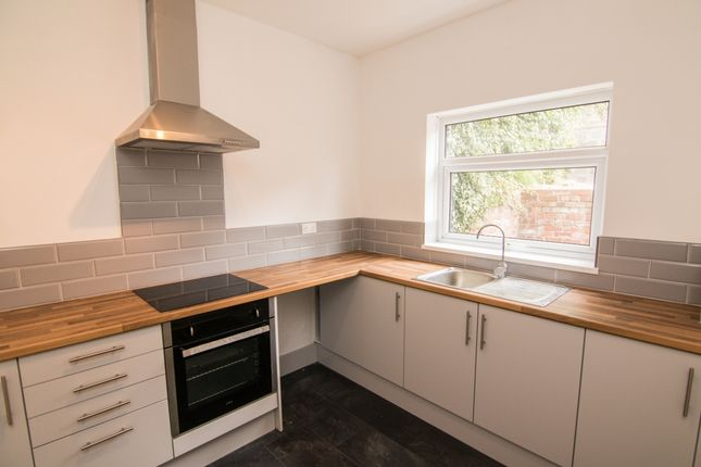 Thumbnail Terraced house to rent in Laundry Place, Abergavenny