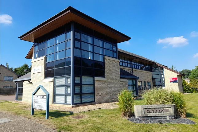 Thumbnail Office to let in Ff Camrascan House, Isis Way, Minerva Business Park, Lynch Wood, Peterborough, Cambridgeshire