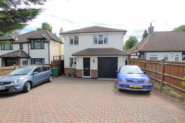 Thumbnail Property for sale in Sandy Lane South, Wallington