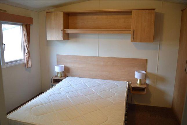 Bedroom One of Landscove Holiday Village, Gillard Road, Brixham, Devon TQ5