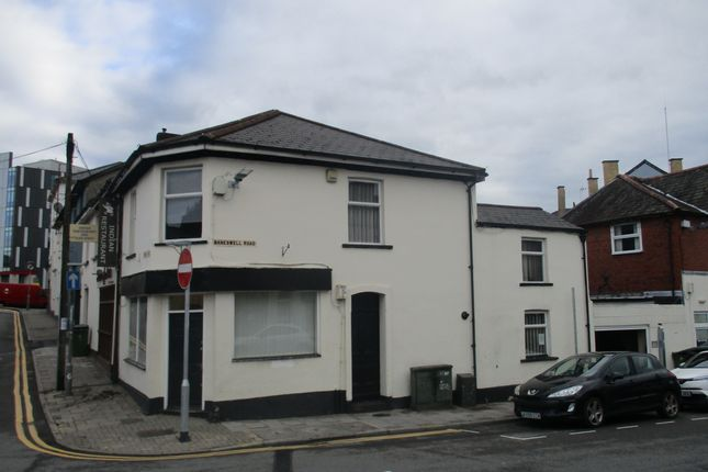 Thumbnail Office to let in Baneswell Road, Newport