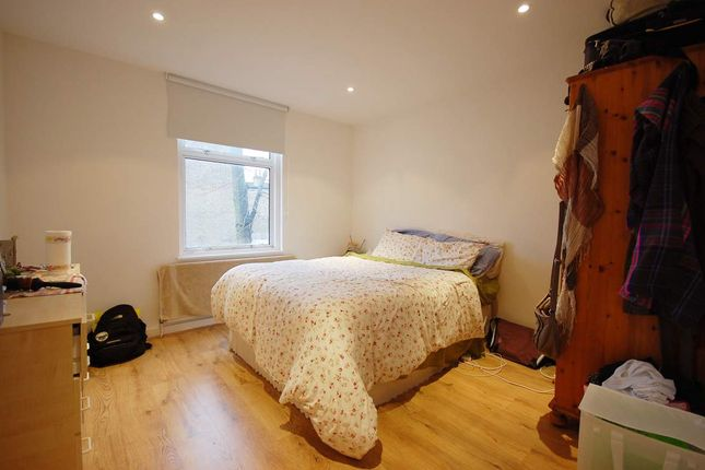 Thumbnail Terraced house to rent in Fernhead Road, London