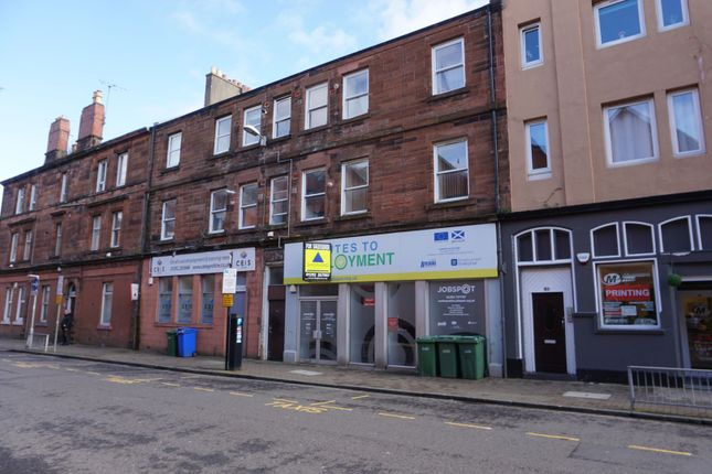Thumbnail Flat for sale in 61 Kyle Street, Ayr