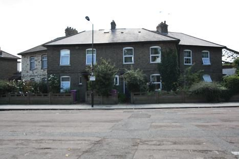 Thumbnail Terraced house to rent in Chapel House Street, Docklands, London