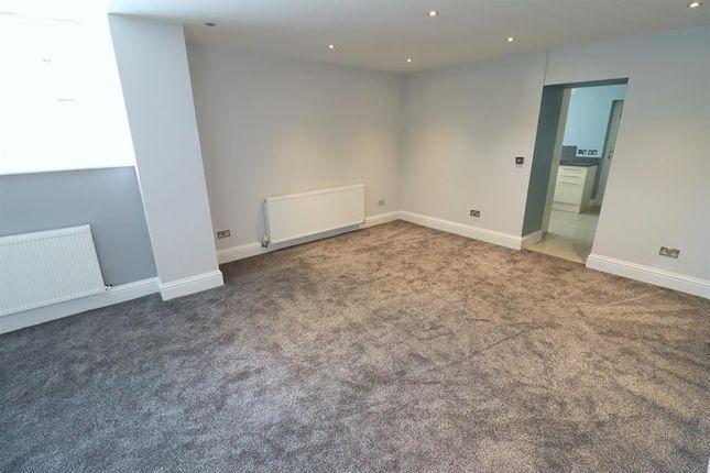 Living Room of Deanery Court, Eldon Lane, Bishop Auckland DL14