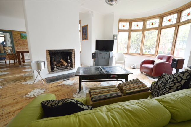 Thumbnail Flat for sale in Cossington Road, Westcliff-On-Sea, Essex